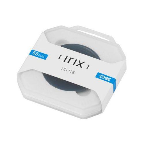 Filtr neutralny szary ndx128 / nd128 edge 58mm marki Irix