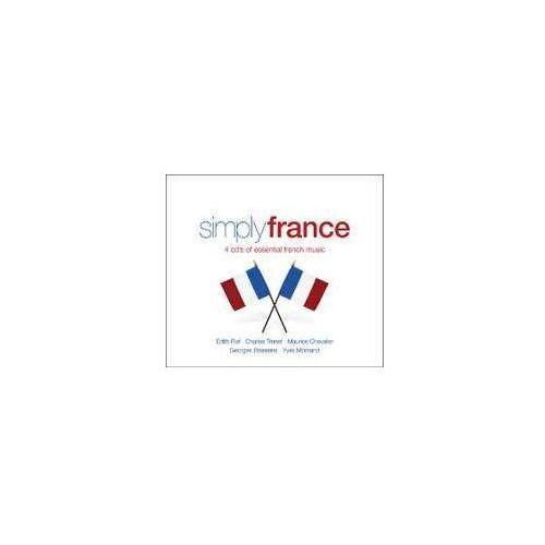 Simply France (0698458242822)