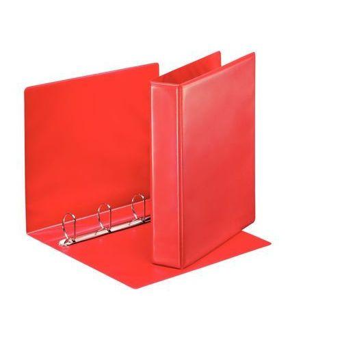 Esselte Segregator ofertowy panorama 49761 a4/62/4ringi czerwony