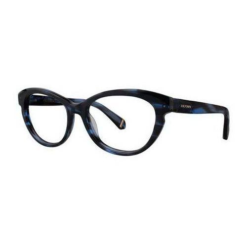 Okulary Korekcyjne Zac Posen AMIRA Blue