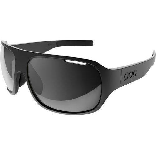do flow okulary rowerowe czarny 2018 okulary sportowe marki Poc