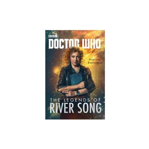 Doctor Who: The Legends of River Song (9781785940880)