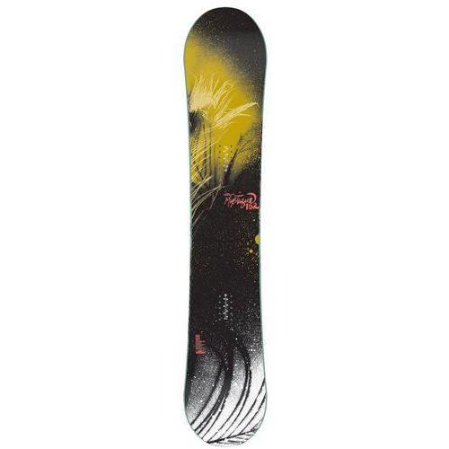Nitro Potestowa deska snowboardowa mystique 152 cm