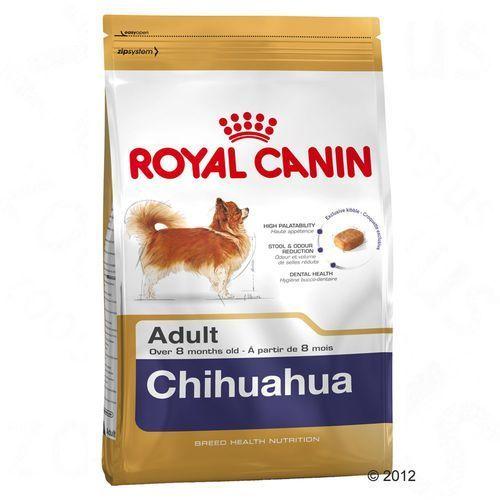 ROYAL CANIN Chihuahua Adult 1,5 kg, 2921