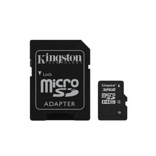 Kingston microSDHC 32GB