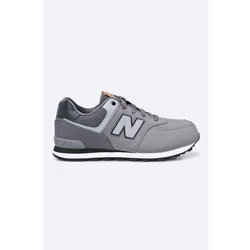 New balance - buty dziecięce kl574yhg