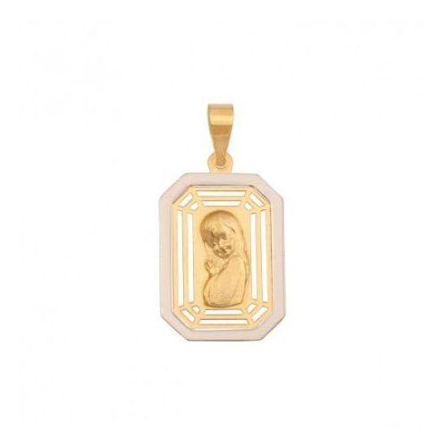 Rodium Zawieszka złota pr. 585 - 44638 (5900025446386). Najniższe ceny, najlepsze promocje w sklepach, opinie.