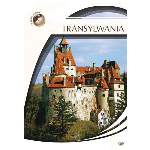 DVD Podróże Marzeń TRANSYLWANIA