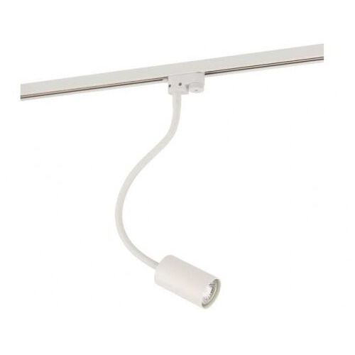 Nowodvorski Reflektor profile eye 9331 flex do szyn lampa sufitowa spot 1x35w gu10 biały (5903139933193)