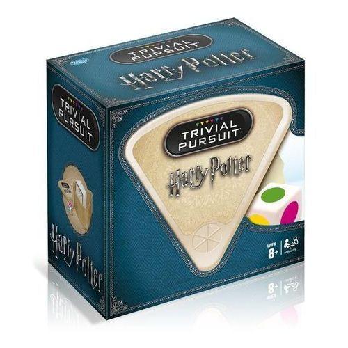 Trivial Pursuit Harry Potter PL (5036905002912)
