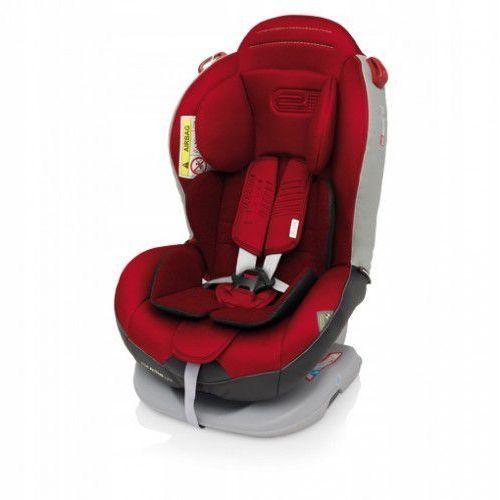 Espiro fotelik samochodowy delta 0-25 kg
