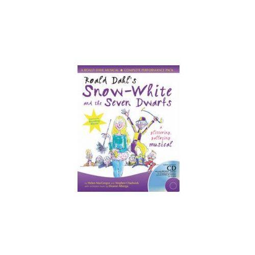 Roald Dahl's Snow-White and the Seven Dwarfs (9780713672619)