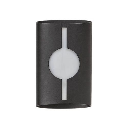Rabalux Kinkiet baltimore 8732 lampa zewnętrzna 1x25w e27 ip54 czarny matowy (5998250387321)