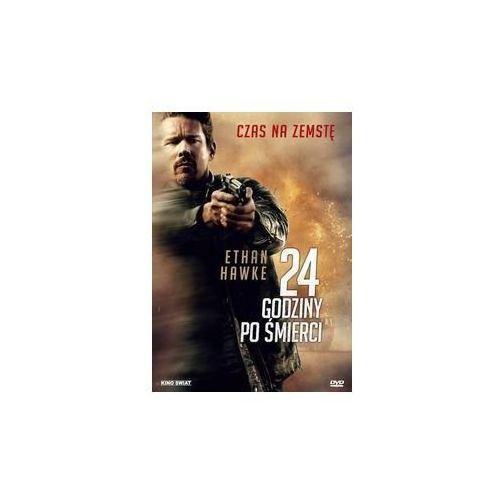24 godziny po śmierci (Płyta DVD)