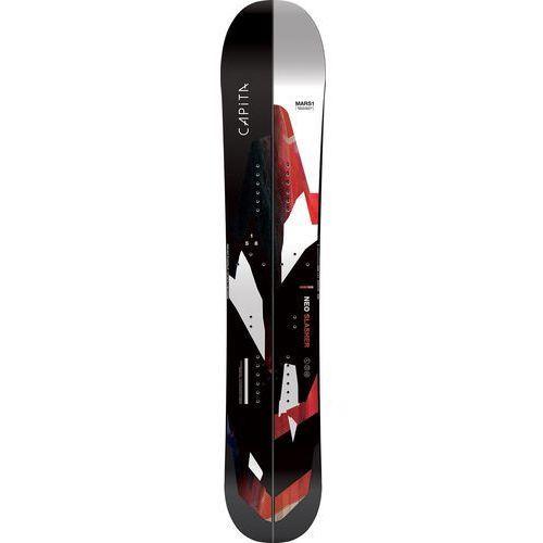Capita Splitboard - neo slasher (multi) rozmiar: 158