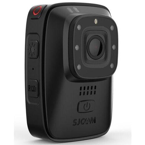 Sjcam Kamera sportowa a10 body cam ip65 policyjna 2k 1080p full hd fhd (6970080833314)