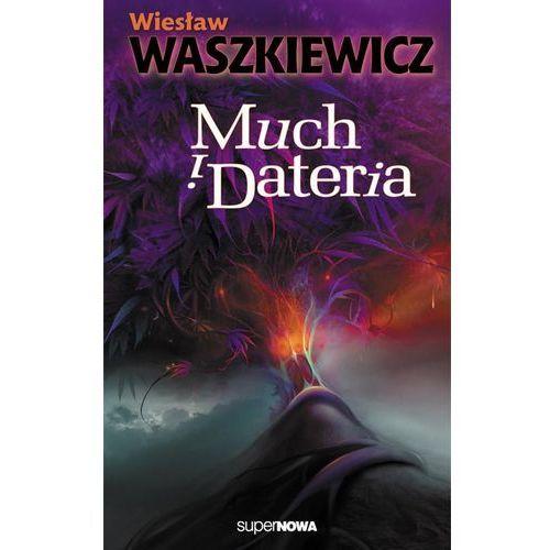 Much i dateria, Waszkiewicz, Wiesław