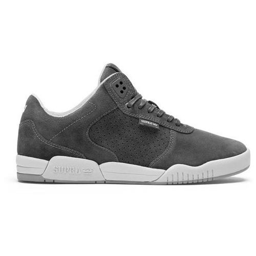 ... Buty - ellington charcoal - light grey (... Producent SUPRA Kolor szary  new ... b80ac7d55e4