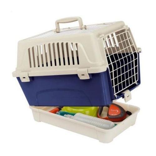 Ferplast ATLAS 10 Open Organizer transporter dla psa lub kota 47,6cm