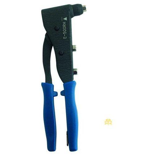 Scell-it Ręczna nitownica - bez sprężyny ø3,0-4,8mm - e-500rh