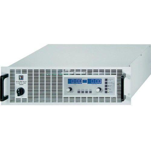 Zasilacz laboratoryjny regulowany 19'' EA Elektro-Automatik 9230177, 0 - 40 V/DC, 0 - 340 A - produkt z kategorii- Ładowarki i akumulatory