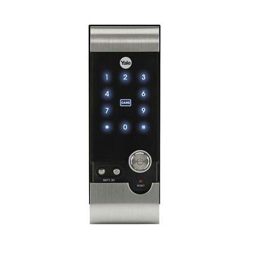 Yale Ydr 3110 zamek elektroniczny