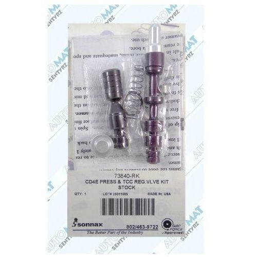 Tulejka TCC Regulator Ciśnienia CD4E, 73840-RK