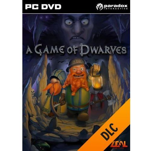 A Game of Dwarves Ale Pack (PC)