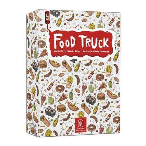 Nasza księgarnia Food truck (5902719470356)
