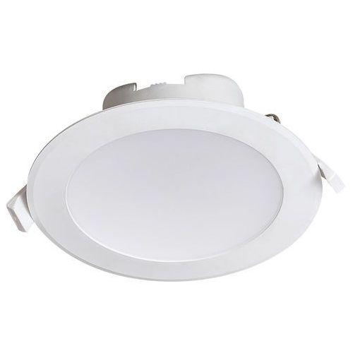 Oczko Rabalux Christopher 5900 lampa sufitowa wpuszczana 1x12W LED białe