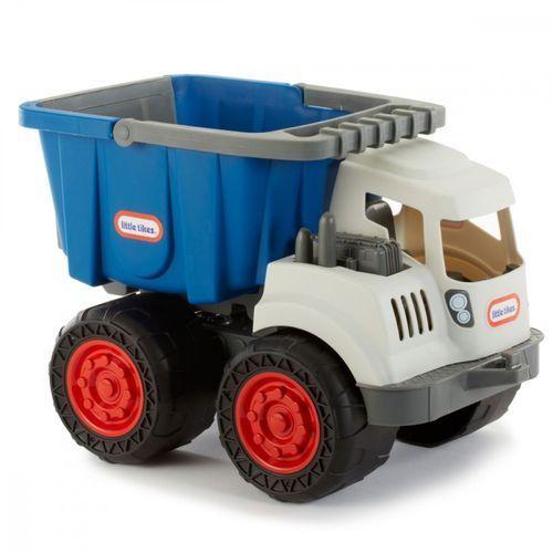 Little tikes Dirt diggers samochodziki, wywrotka (0050743642937)