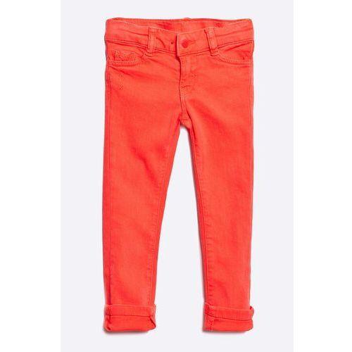 - spodnie dziecięce 86-128 cm marki Tape a l'oeil