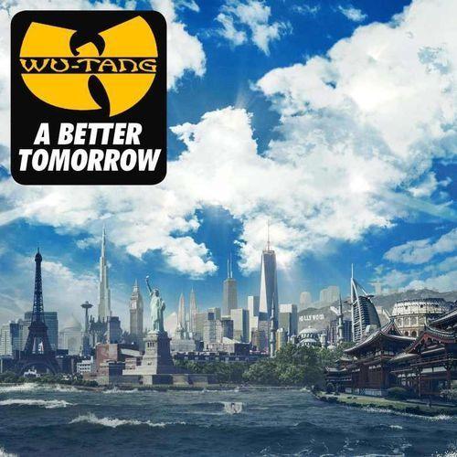 Warner music poland A better tomorrow [cd] (0093624932338)
