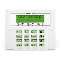 Versa-lcd-gr manipulator do centrali alarmowej marki Satel