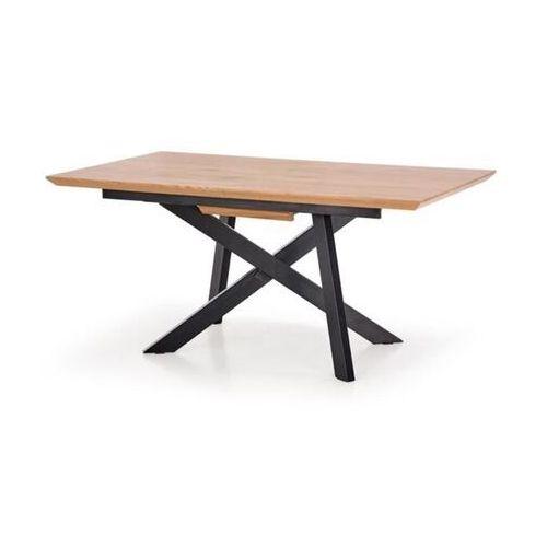 Style furniture Great stół dąb złoty