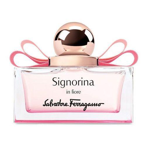 Salvatore Ferragamo Signorina Woman 100ml EdT