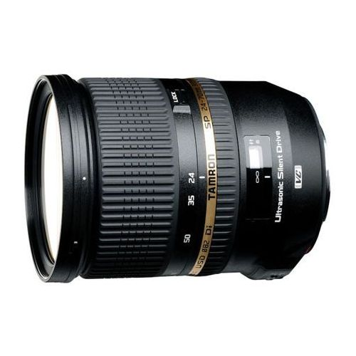 Tamron 24-70mm f/2.8 Di VC USD (Nikon) - odbiór osobisty gratis! (4960371005607)
