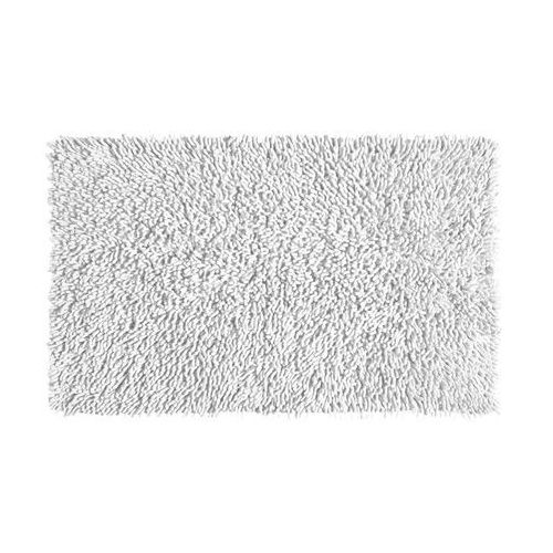 Dywanik łazienkowy VELVET ECRU 50 x 80 cm SENSEA