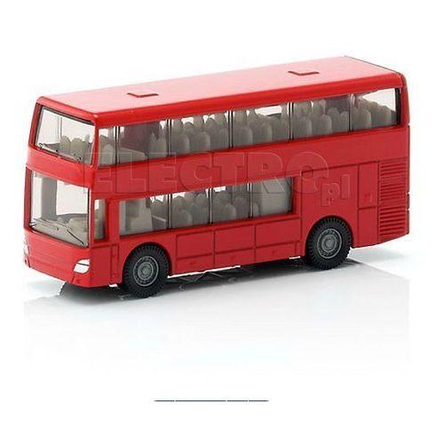 SIKU Autobus Turystyczny - sprawdź w wybranym sklepie