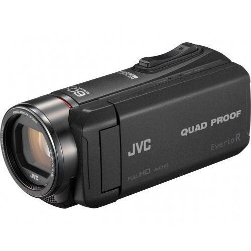 JVC GZ-R445