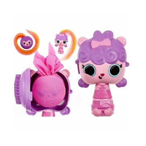 Mga pop pop hair surprise 3w1 funky marki Mga entertainment