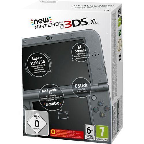 Konsola Nintendo 3DS XL. Najniższe ceny, najlepsze promocje w sklepach, opinie.