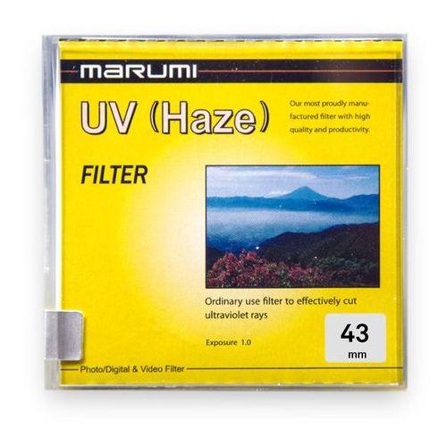 Filtr MARUMI MU-V 43 (4957638452021)
