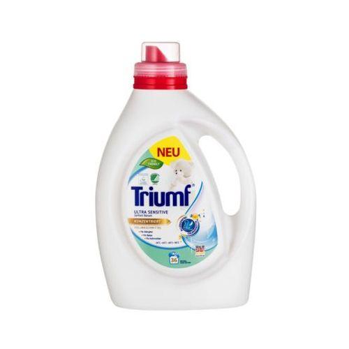 TRIUMF 2l Ultra Sensitive płyn do prania (36 prań)