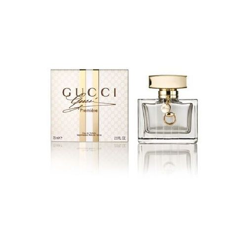 Gucci premiere, woda toaletowa – tester, 75ml