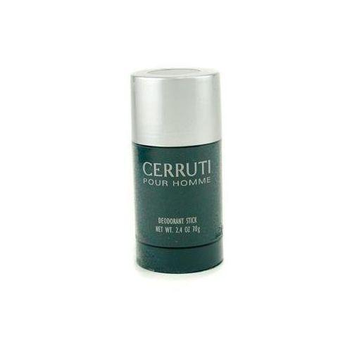 Cerruti Pour Homme, Dezodorant w sztyfcie, 70g