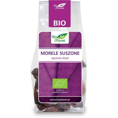 Bio planet : morele bio - 150 g