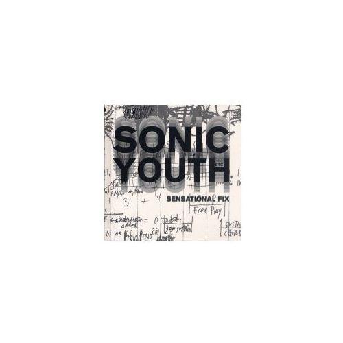 Sonic Youth Etc., książka z kategorii Literatura obcojęzyczna