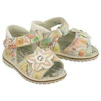 Primigi 75543/00 bco-cipr-acqua, sandały dziecięce, rozmiary 19-26 (9967896220046)