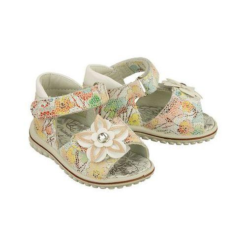 75543/00 bco-cipr-acqua, sandały dziecięce, rozmiary 19-26 marki Primigi